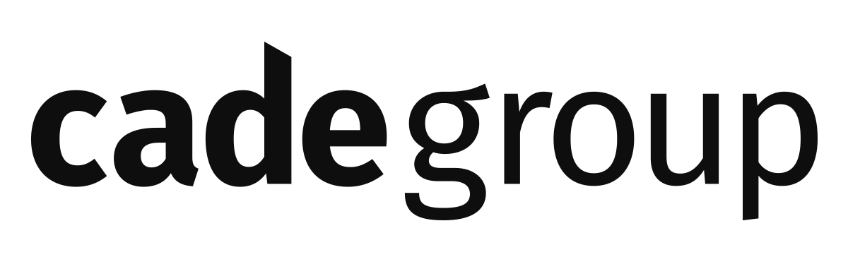 Cade Group — New identity raises the roof — Designbooth