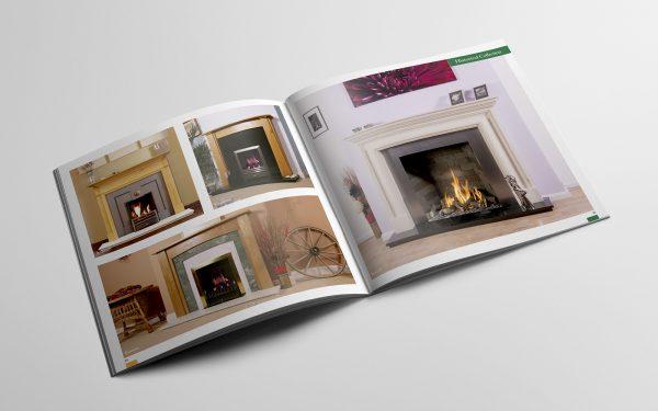 Stone & Fire Brochure