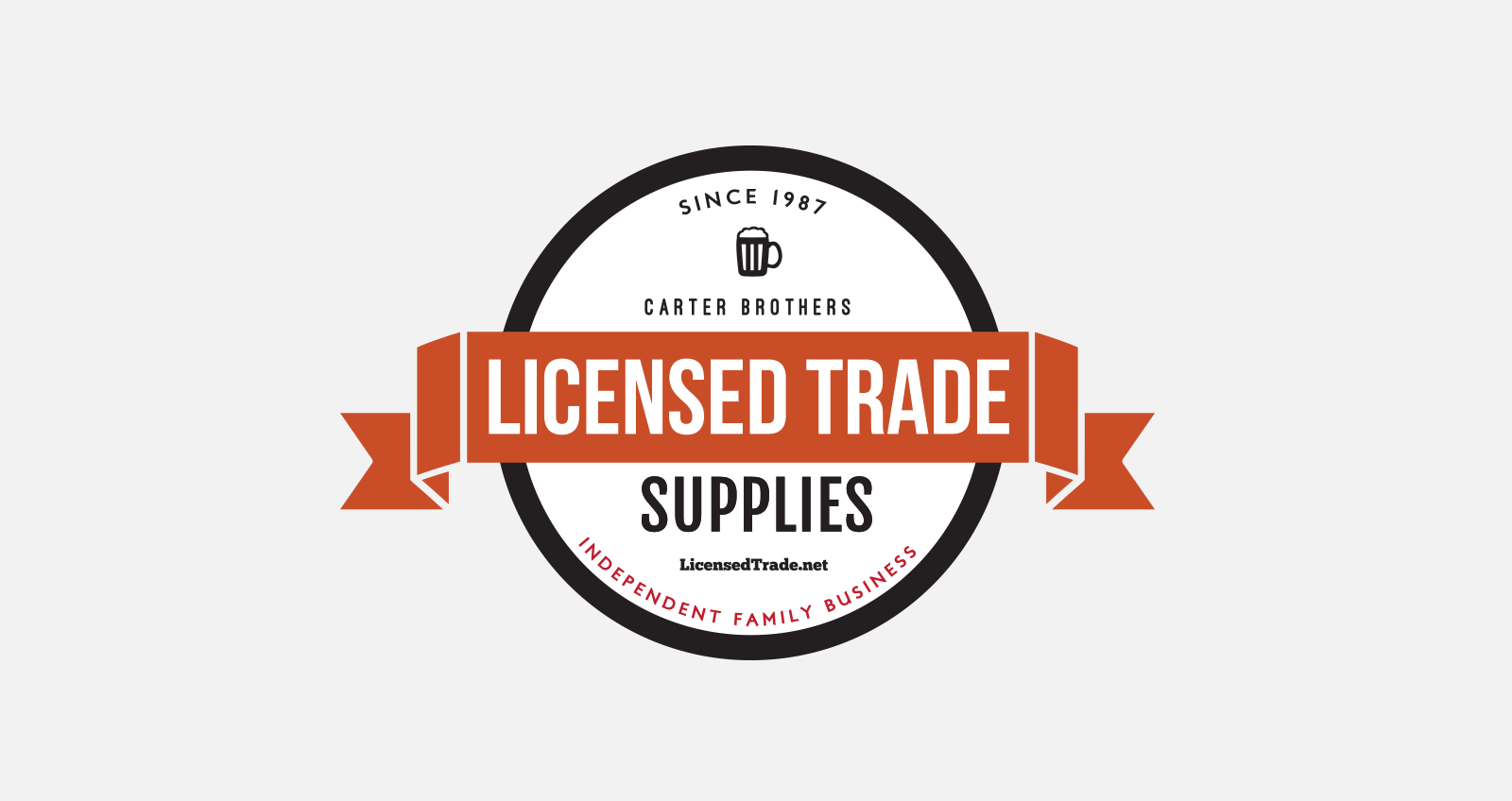 Licensed Trade logo