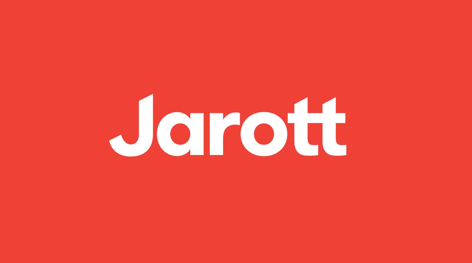 Jarott logo