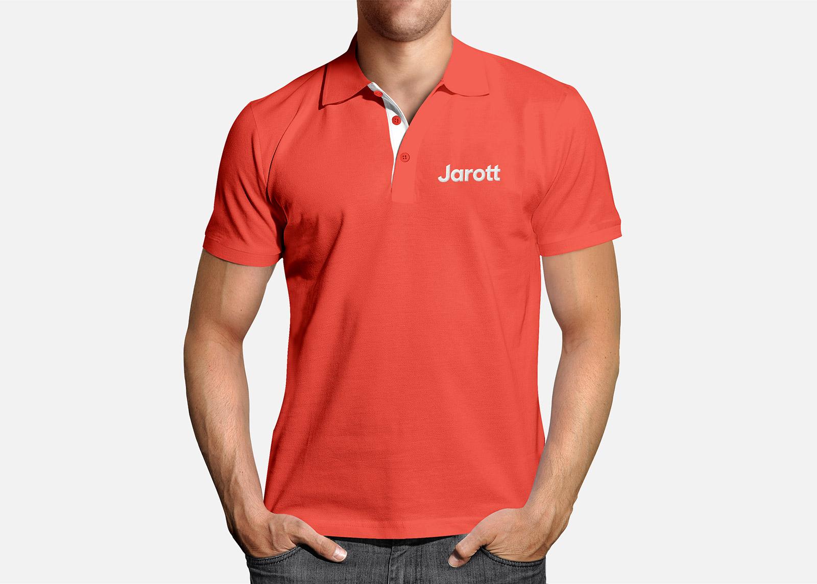 Jarott t-shirt