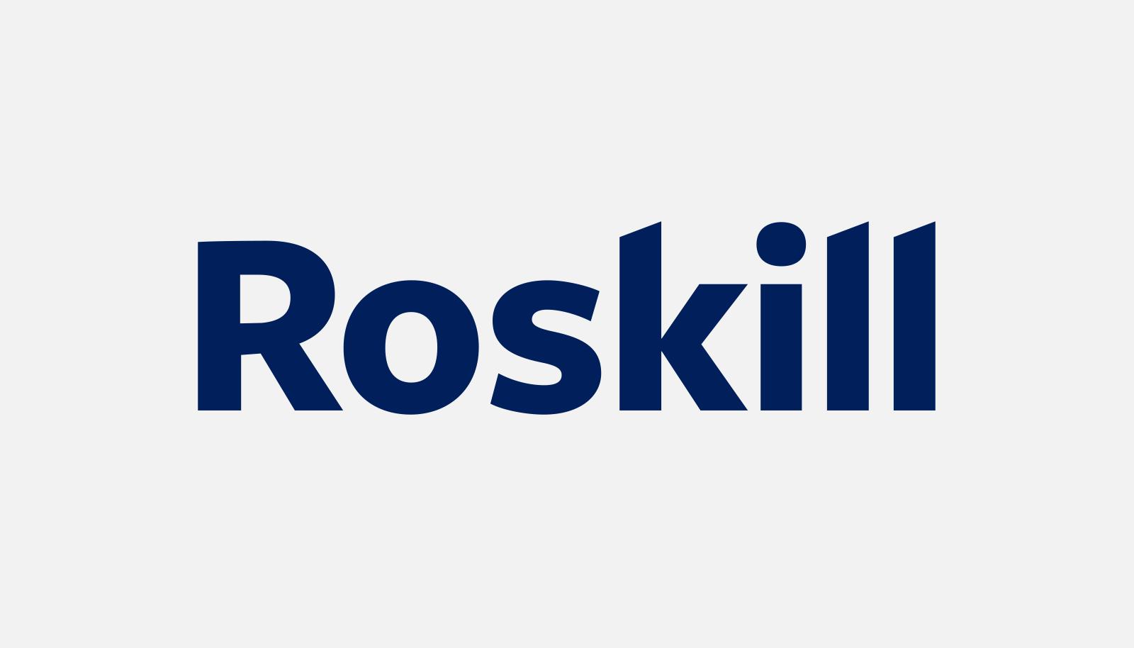 Roskill logo